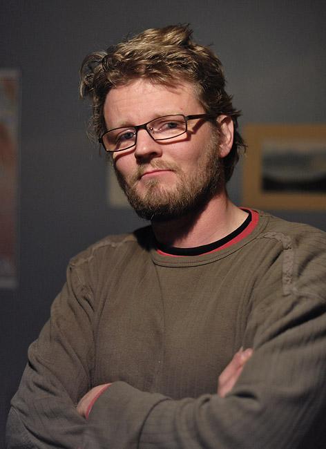 Einar Már
