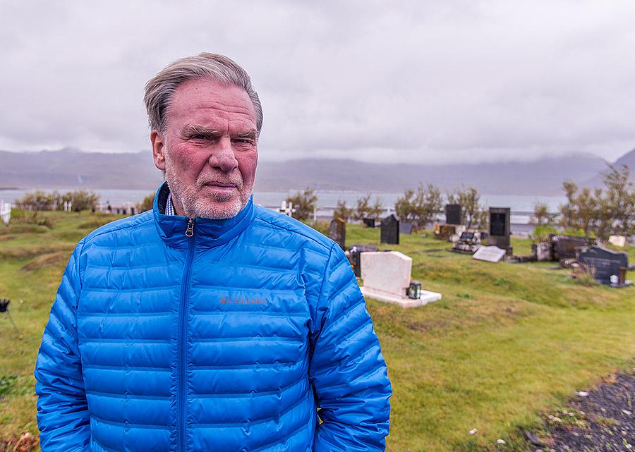 Ásgeir Þórðarson eldri
